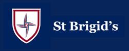 St Brigid's School Logo